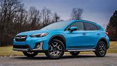 2019 Subaru Electric by 2019 Subaru Crosstrek Hybrid Is A In With Real