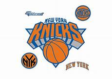 malvorlagen new york knicks new york knicks logo wall decal shop fathead 174 for new