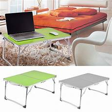 transportable folding picnic tenting desk laptop computer