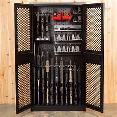 secure weapons storage cabinets gun lockers