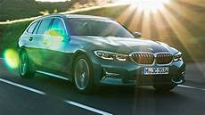 New Bmw 3 Series Touring 2020 by News Bmw Reveals 2020 G21 3 Series Touring