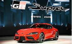 toyota 2020 new concepts in 2020 toyota supra unveiled at 2019 detroit auto show