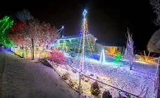 Christmas Light Expo 2018 Local Christmas Light Displays Worth Seeing This Holiday