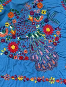 mexican embroidery mooshka