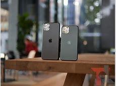 iPhone 11 Pro e Pro Max: ecco l'offerta di TIM rete fissa