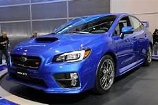 Fastest Subaru 12 Fastest Street Cars Of 2015 Wheels Ca