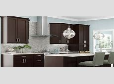 RTA Espresso Shaker stylish Kitchen cabinets