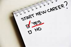 Need A New Career Need A Career Makeover Five Tips For Reinventing Yourself