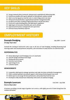 Mining Resume Sample A Basic Process To Follow When Writing An Essay
