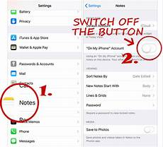 How To Sync Notes From Iphone To Mac Best 5 Ways On How To Sync Notes From Iphone To Mac
