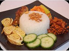 Kelezatan Resep Nasi Uduk Khas Betawi   Resep Masakan Kuliner