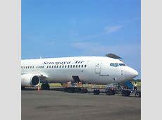 Info Terbaru! Sriwijaya Air dan NAM Air Pindah dari
