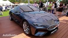 2019 bmw new models 2019 bmw 8 series concept look 2017 monterey car