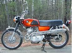 Honda Cb125 Cb175 Cl125 Cl175 1967 1975 Service Repair