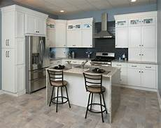 all wood kitchen cabinets 10x10 frosted white shaker rta