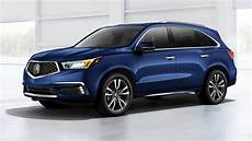 2020 Acura Mdx by 2020 Acura Mdx Three Row Luxury Suv Michigan Acura Dealers