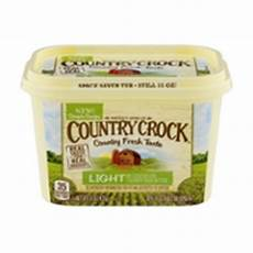Country Crock Light Country Crock Margarine Is One Of Many Great Margarines