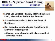 supreme court ruling on doma ppt doma update powerpoint presentation id 4037583