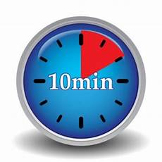 10 Mintue Timer Social Media Success In 10 Minutes A Day
