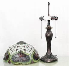 Tiffany Street Lighting Handmade Glass Tiffany Style Table Lamps Free Delivery