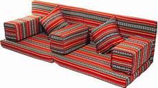 comfy with black arabic sofa folding 7pcs majlis set