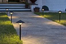 Landscape Path Lighting Fixtures Led Lighting Innovator Dekor Launches New Website To