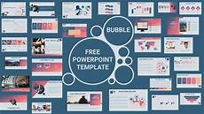 Free Powerpoint Templates For Mac Free Download Morph Powerpoint Template Bubble 30 Slide