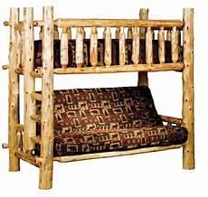 cedar bed frame plans rusticfurnituremall futon