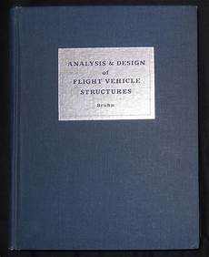 Analysis And Design Of Flight Vehicle Structures Bruhn Pdf Analysis And Design Of Flight Vehicle Structures Airplane