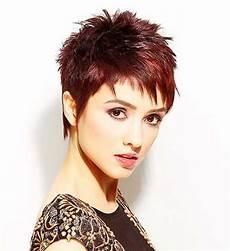 kurzhaarfrisuren pixie bilder 40 beste pixie schnitte 2016 spiky haircuts