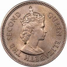 Worldcoin Chart 1956 1970 British Honduras 10 Cents Km 32 Prices Amp Values