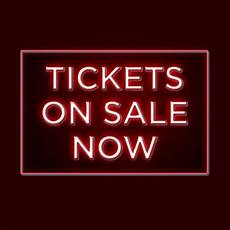 Sales Ticket News Amp Events Southern Arts