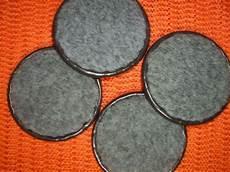 4 padded furniture cup sofa castors chair leg carpet floor