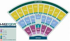 Toronto Amphitheatre Seating Chart Tickets Seating Info For Dave Matthews Band And Ringo
