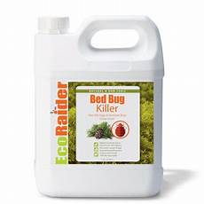 ecoraider bed bug killer 1 gallon walmart