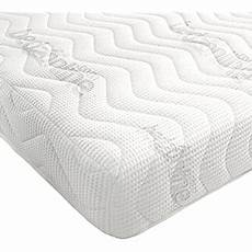european size 3ft single 200x90cm memory foam mattress