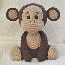 monkey amigurumi pattern amigurumi today