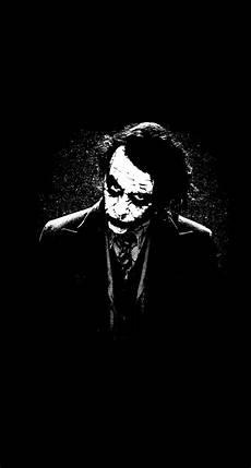 Wallpaper Iphone 7 Joker by Joker Batman Black Iphone 7 Plus Wallpaper Hd Wallpaper