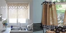 tendaggi per cucine tende da cucina fai da te 3 bellissime idee roba da donne