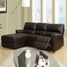Small Space Sectional Sofa 3d Image by 50 Small Sectional Sofa With Recliner You Ll In 2020