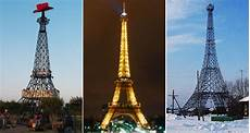 Eiffel Towering 13 Things You Didn T Know About The Eiffel Tower The Local