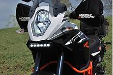 Ktm 1190 Auxiliary Lights Cyclops Led Light Bar Ktm 1050 1190 1290 Adv 2013 2016