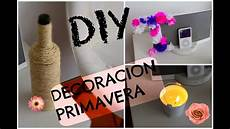 diy decoracion diy decoracion primavera