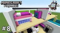 Ausmalbilder Playmobil Luxusvilla Minecraft Playmobil Luxusvilla Bauen 8