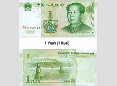 What Is the Name of China's Currency: Renminbi or Chinese