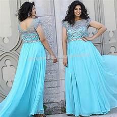Light Blue Plus Size Formal Dress Plus Size Light Blue Dress Pluslook Eu Collection