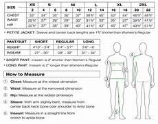 Kuhl Women S Pants Size Chart Women S Sizing Sport Obermeyer