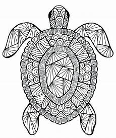 mandala drawing animals free on clipartmag