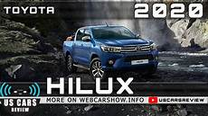 2020 Toyota Hilux by 2020 Toyota Hilux Review Release Date Specs Prices
