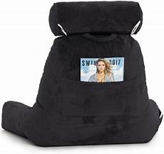 husband pillow big bed rest with arms for sitting up ebay